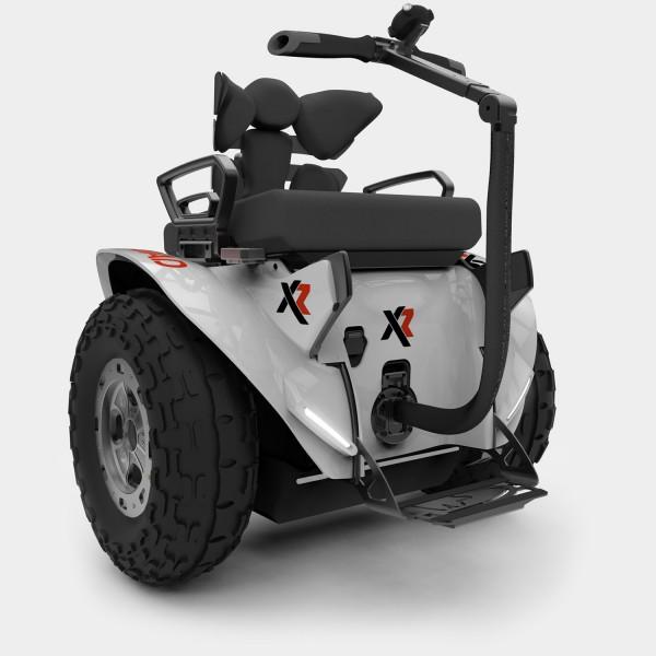 Genny Xroad kit - white | Genny