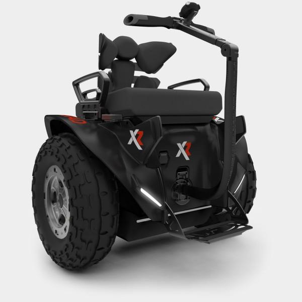 Genny Xroad kit - black | Genny