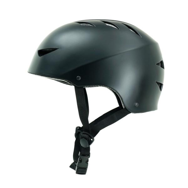 Segway helm