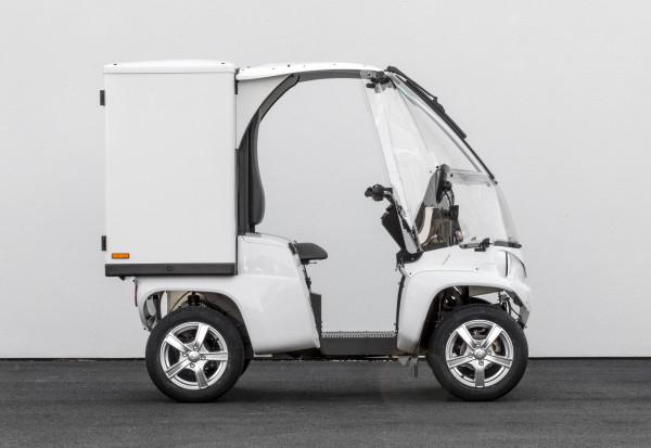 Paxster Cargo | 1250L