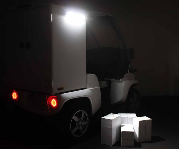 LED werkverlichting | Paxster