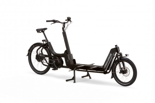 Cargo Flatbed L | Urban Arrow