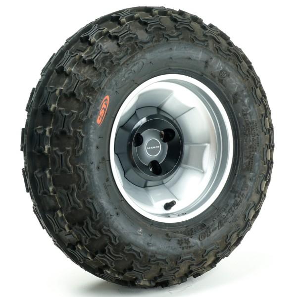 Compleet wiel Segway PT x2 (SE)