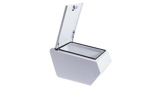 Aluminium bak XL | Urban Arrow Cargo XL