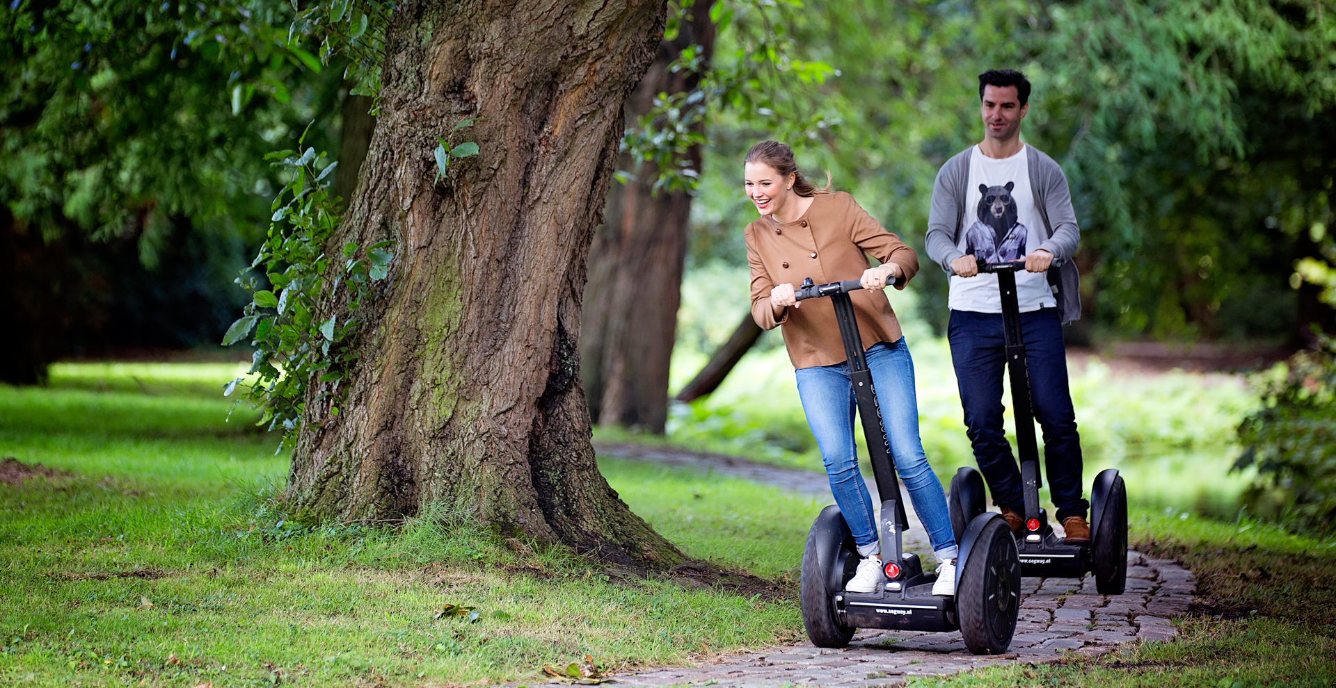 Segway-home-leisure