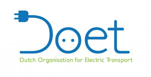 Doet-logo