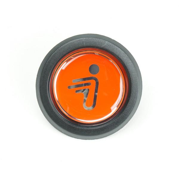Stuurstang Embleem | Segway PT i2 SE / x2 SE
