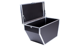 Flightcase XL (slam action) | Urban Arrow Cargo XL